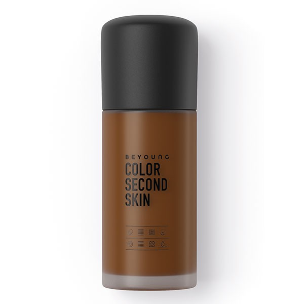 Color Second Skin 08 Beyoung - Base Facial 30gr