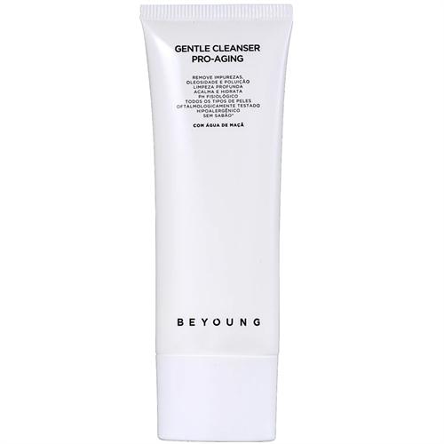 Beyoung Gentle Cleanser Pro Aging - Gel de Limpeza Facial 90g