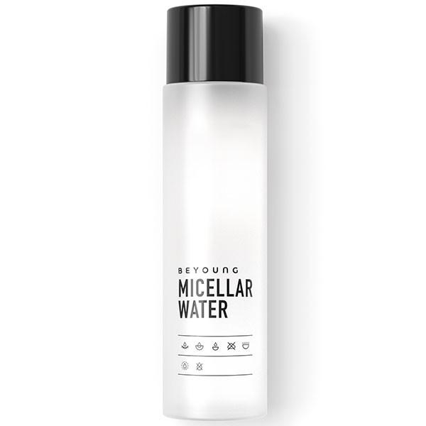 Micelar Water Beyoung - Água de Limpeza Profunda 200ml