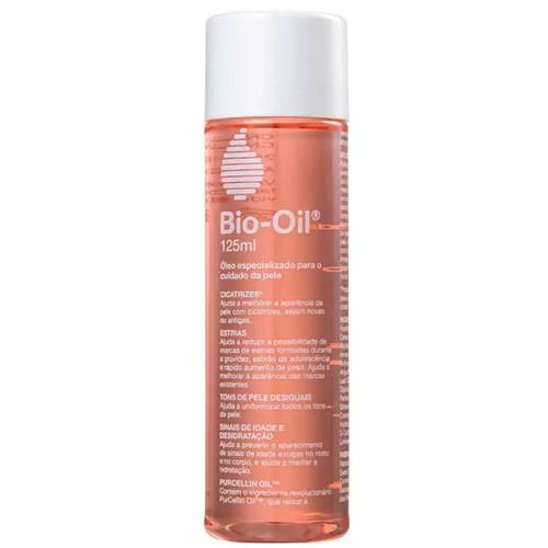 Bio Oil Cuidados Especializados para Pele - 125ml