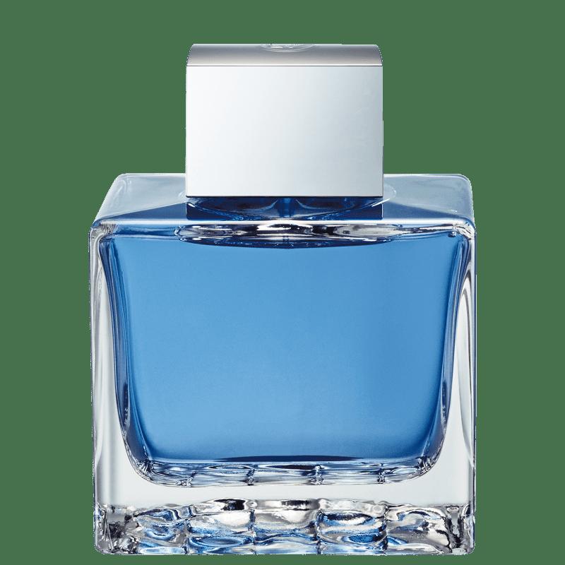Blue Seduction Antonio Banderas Eau de Toilette - Perfume Masculino 50m