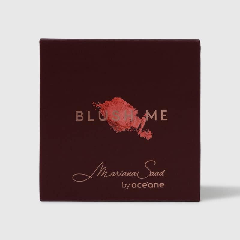 Blush Me Mariana Saad by Océane - Cherry