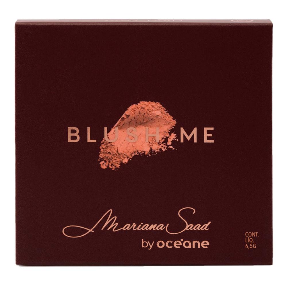 Blush Me Mariana Saad by Océane - First Love