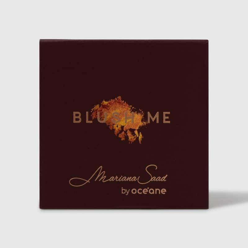 Blush Me Mariana Saad by Océane - Sun Kissed