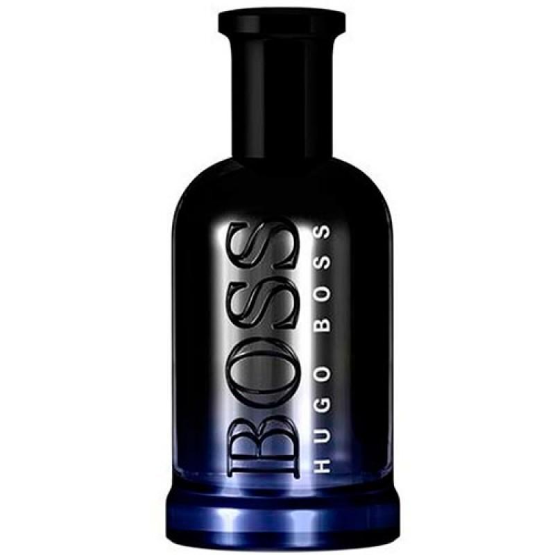 Boss Bottled Night Eau de Toilette Hugo Boss - Perfume Masculino 30ml