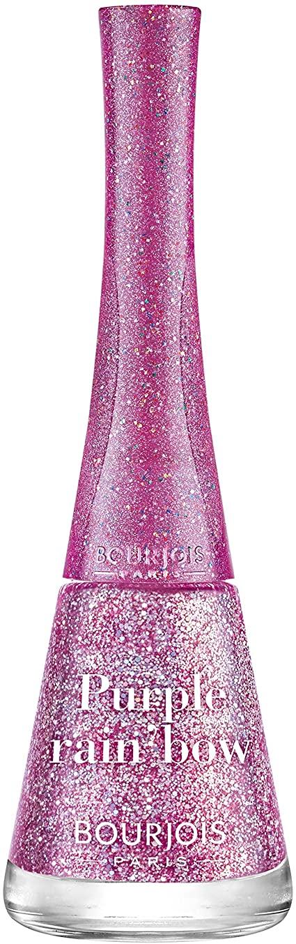 Bourjois 1 Seconde 18 Purple Rainbow - Esmalte 9ml