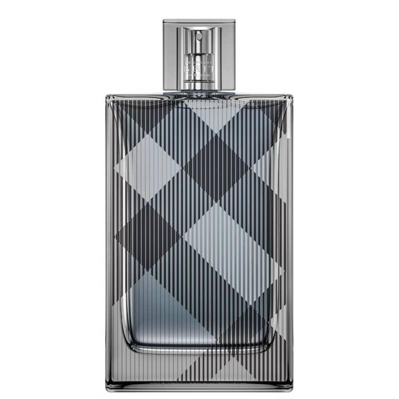 Burberry Brit For Him  Eau de Toilette Burberry - Perfume Masculino 50ml