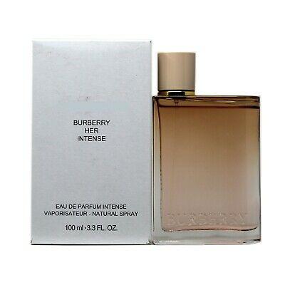 Burberry Her Intense Eau de Parfum Burberry - Perfume Feminino 100ml