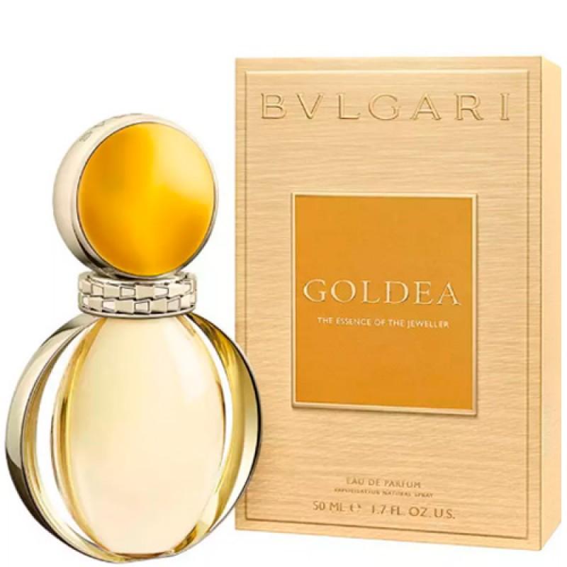 Bvlgari Goldea Eau de Parfum Bvlgari - Perfume Feminino 90ml