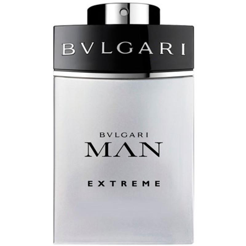 Bvlgari Man Extreme Eau de Toilette Bvlgari - Perfume Masculino 60ml