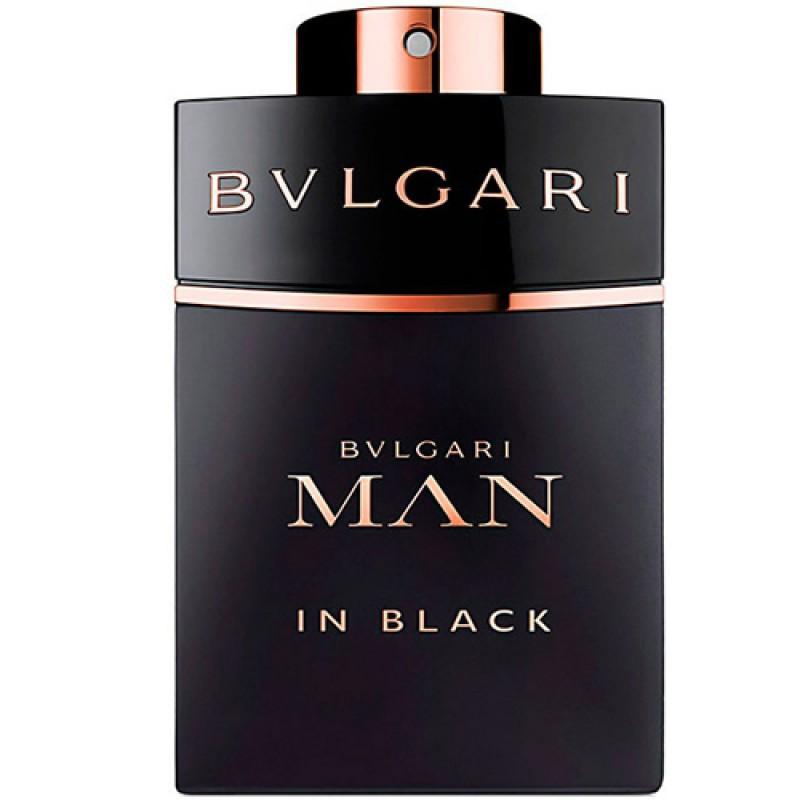 Man in Black Eau de Parfum Bvlgari - Perfume Masculino 100ml