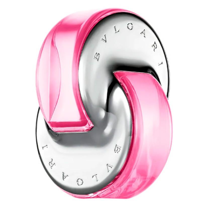 Bvlgari Omnia Pink Sapphire Eau de Toilette Bvlgari - Perfume Feminino 65ml
