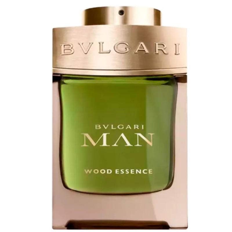 Bvlgari Wood Essence Man Eau de Parfum Bvlgari - Perfume Masculino 100ml