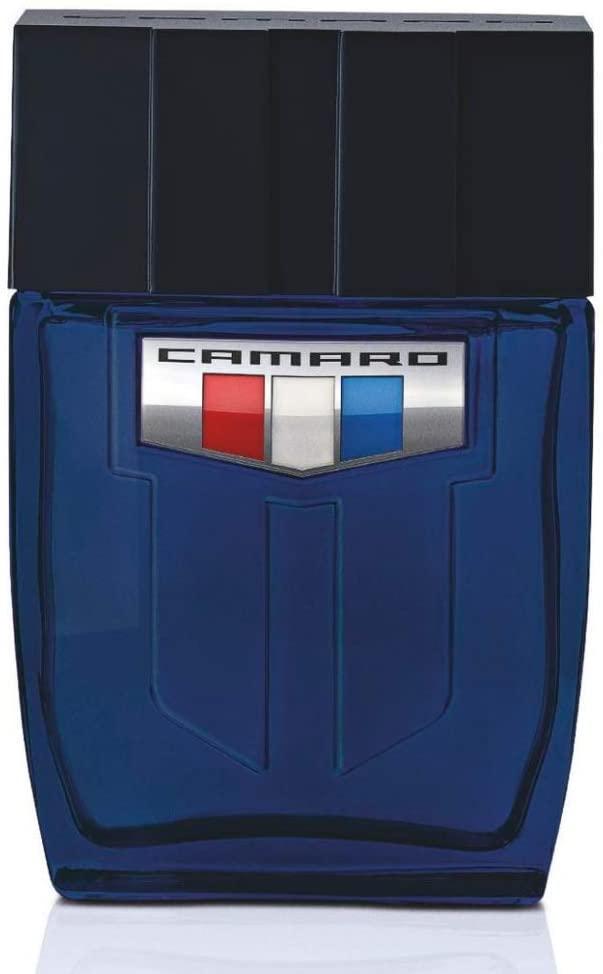 Camaro Blue Camaro - Deo Colônia Masculina 100 ml