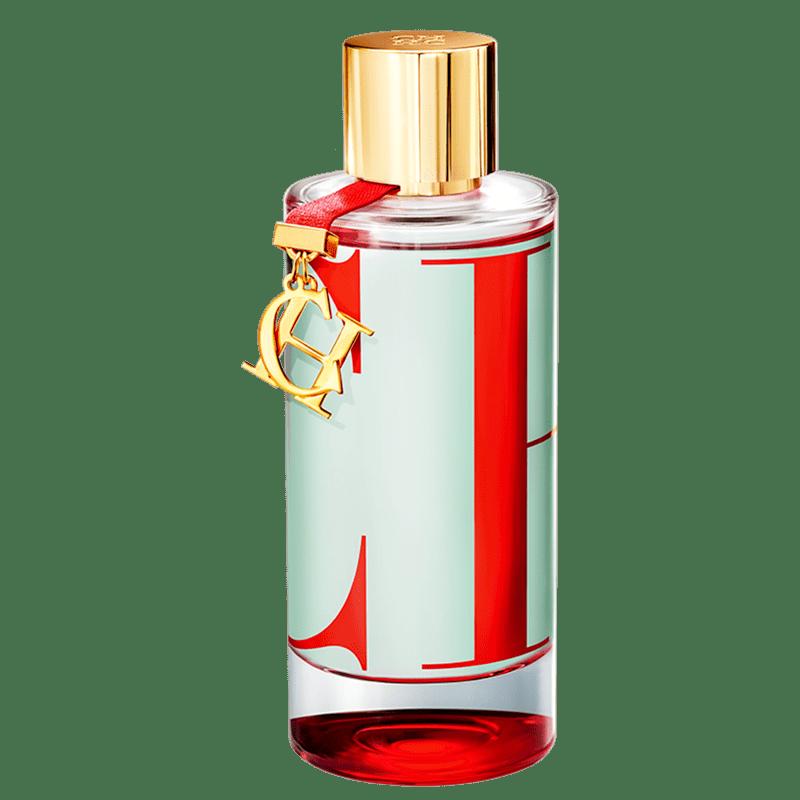 CH L'Eau Eau de Toilette Carolina Herrera - Perfume Feminino 150ml