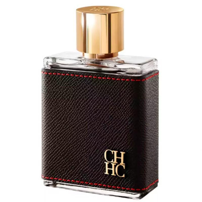 CH Men Eau de Toilette Carolina Herrera - Perfume Masculino 50ml