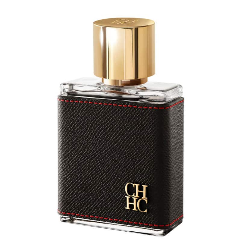 CH Men Eau de Toilette Carolina Herrera - Perfume Masculino 50ml