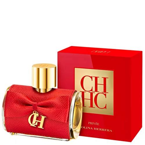 CH Privée Eau de Parfum Carolina Herrera - Perfume Feminino 80ml