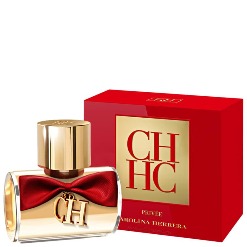 CH Privée Eau de Parfum  Carolina Herrera  - Perfume Feminino 30ml