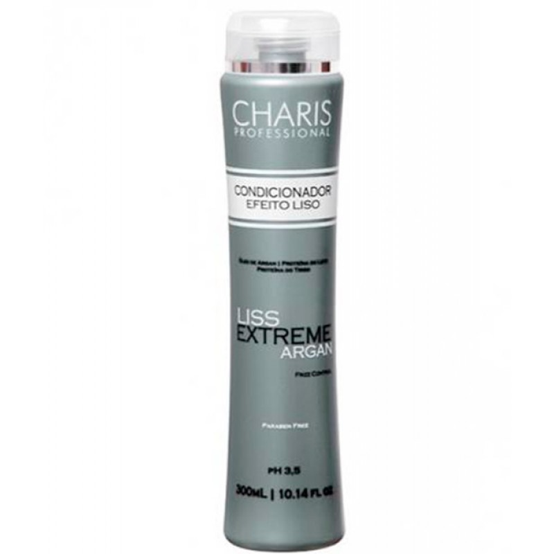 Charis Liss Extreme Argan Condicionador 300ml