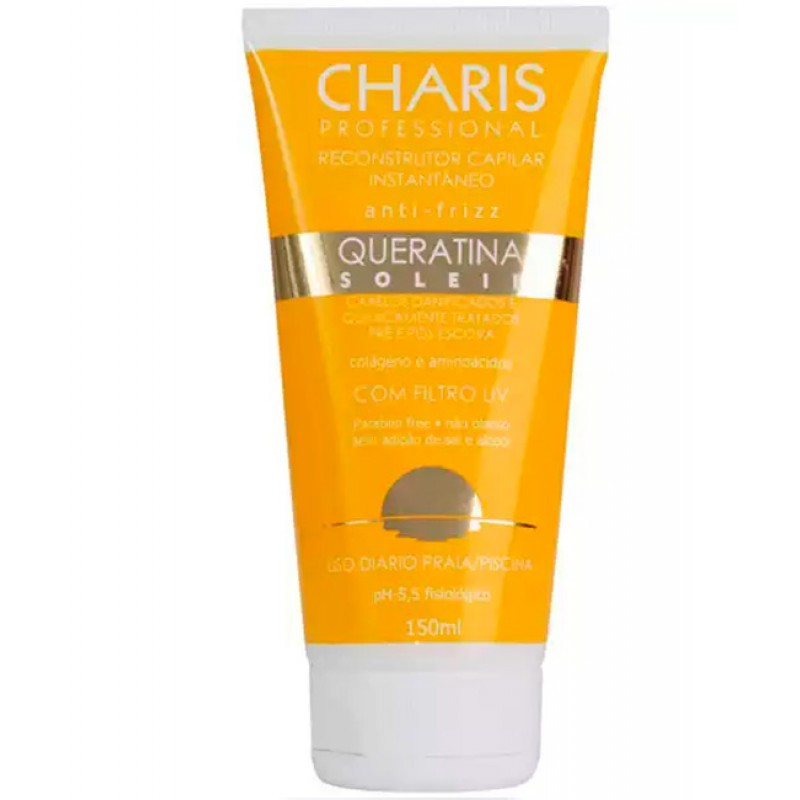 Charis Queratina Soleil 150ml