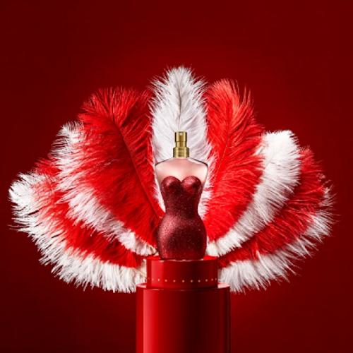 Classique Cabaret Eau de Parfum Jean Paul Gaultier - Perfume Feminino 100ml