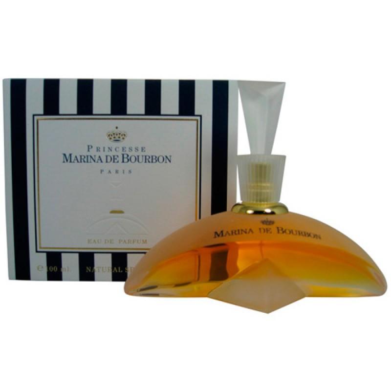 Classique Eau de Parfum Marina de Bourbon - Perfume Feminino 50ml
