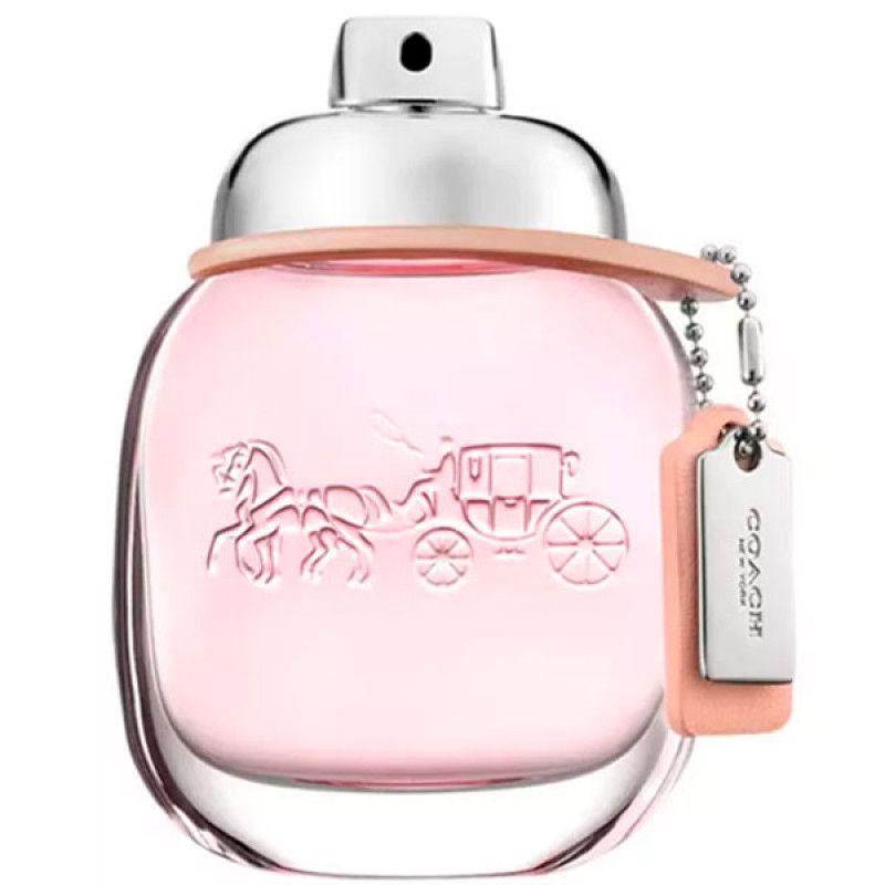 COACH Femme Eau de Toilette Coach - Perfume Feminino 90ml