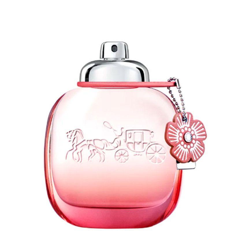 COACH Floral Blush Eau de Parfum Coach - Perfume Feminino 30ml