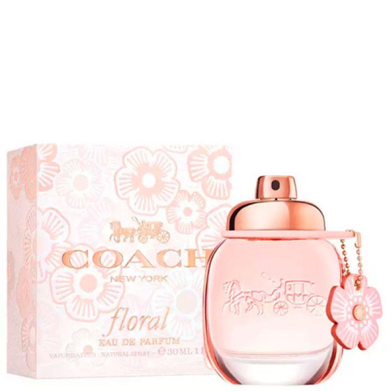 COACH Floral Eau de Parfum Coach - Perfume Feminino 30ml