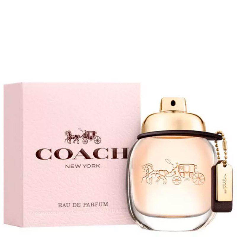 COACH Woman Eau de Parfum Coach - Perfume Feminino 30ml