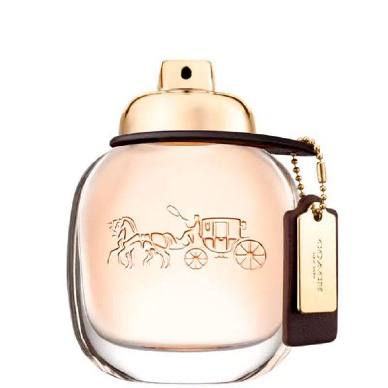 COACH Woman Eau de Parfum Coach - Perfume Feminino 50ml