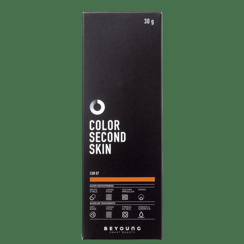 Color Second Skin 07 Beyoung - Base Facial 30gr