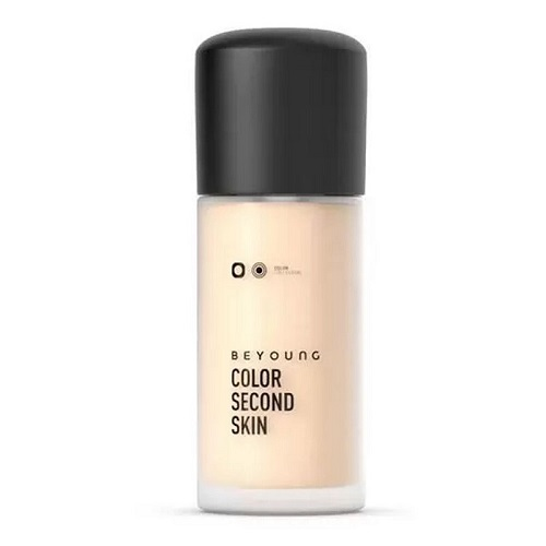Color Second Skin 20N Beyoung - Base Facial