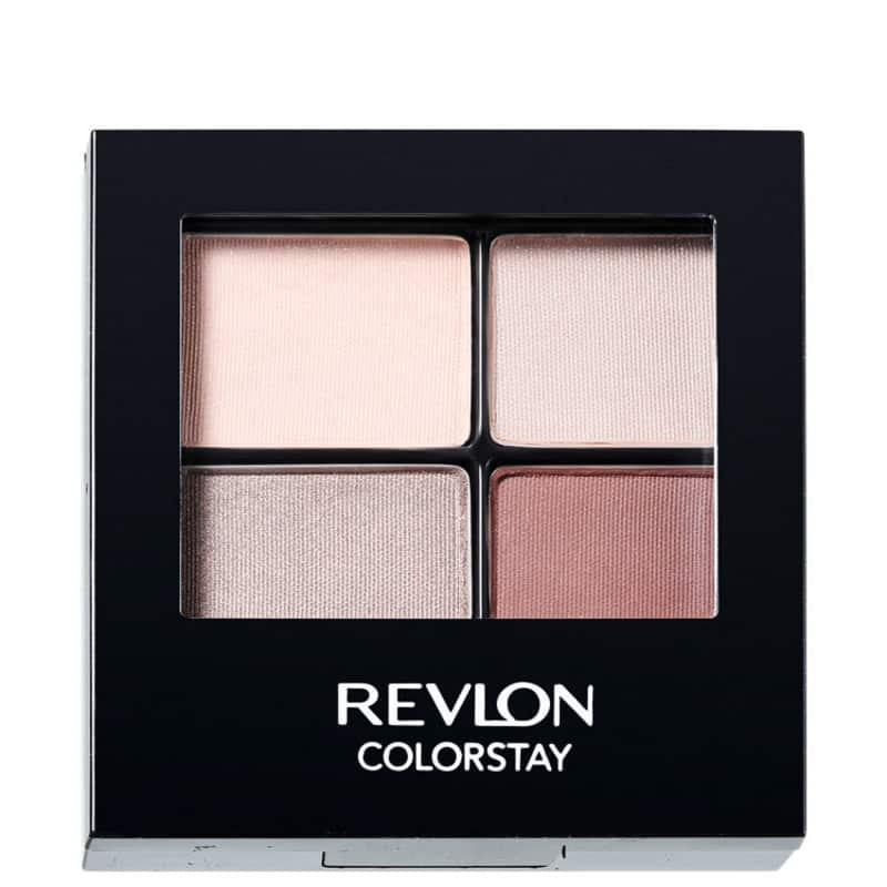 ColorStay 16 Hours Eye Shadow Addictive Revlon  - Paleta de Sombras