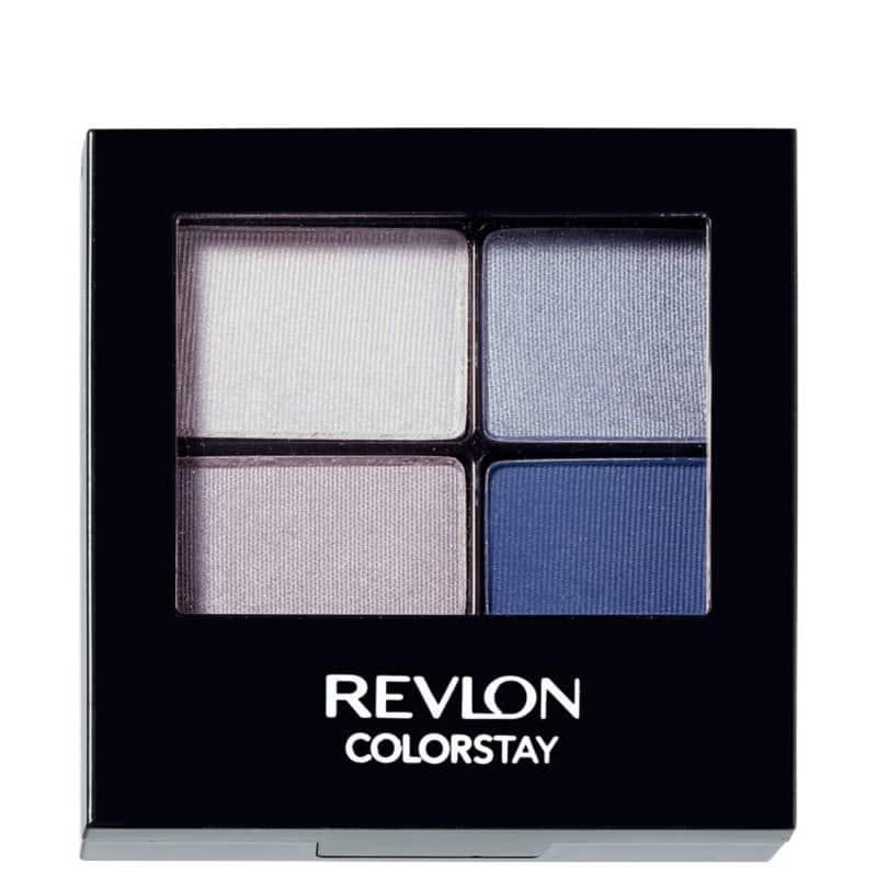 ColorStay 16 Hours Eye Shadow Passionate Revlon - Paleta de Sombras