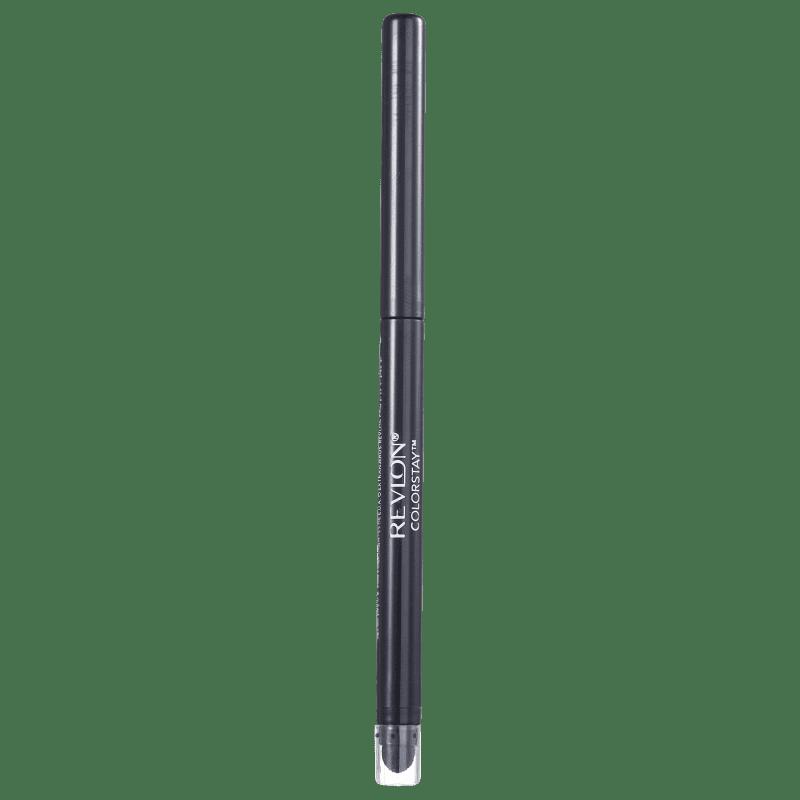ColorStay Eyeliner Black Revlon - Lápis de Olho