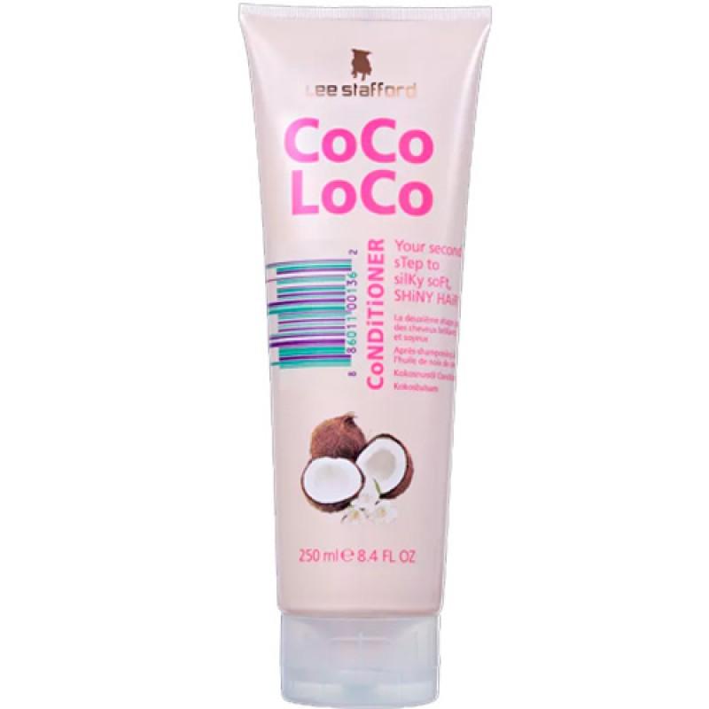 Condicionador Coco Loco Lee Stafford - 250ml
