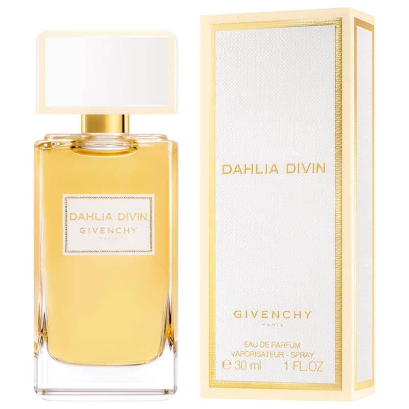 Dahlia Divin Eau de Parfum Givenchy - Perfume Feminino 30ml