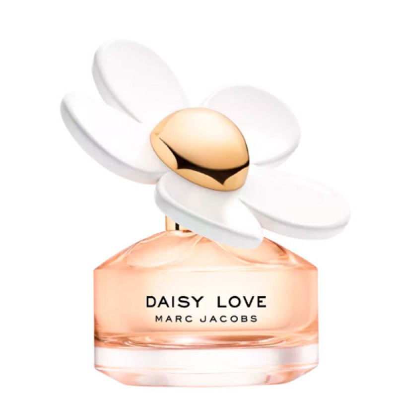 Daisy Love Marc Jacobs Eau de Toilette - Perfume Feminino 50ml