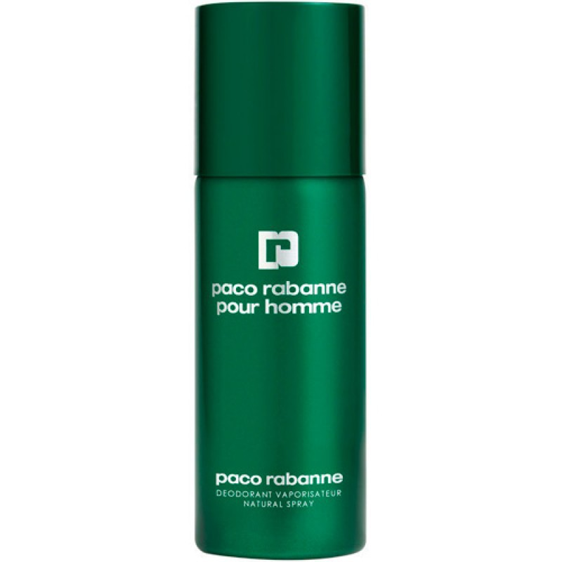 Desodorante Paco Rabanne Pour Homme Masculino 150ml