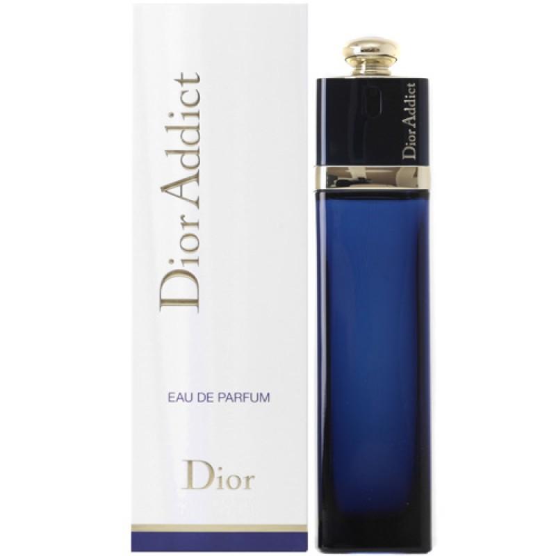 Dior Addict Eau de Parfum - Perfume Feminino 100ml