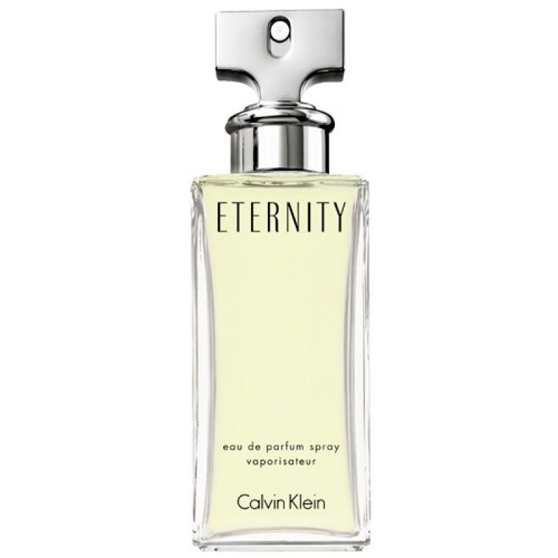 Eternity Calvin Klein Eau de Parfum - Perfume Feminino 30ml