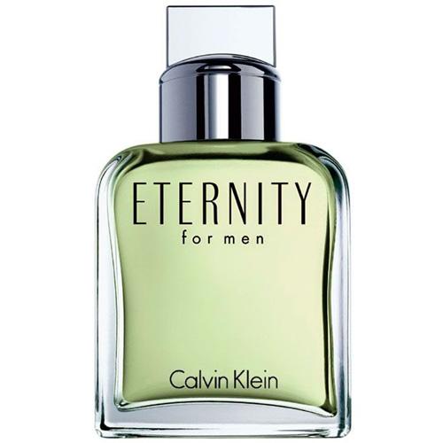 Eternity For Men Eau de Toilette Calvin Klein - Perfume Masculino 100ml