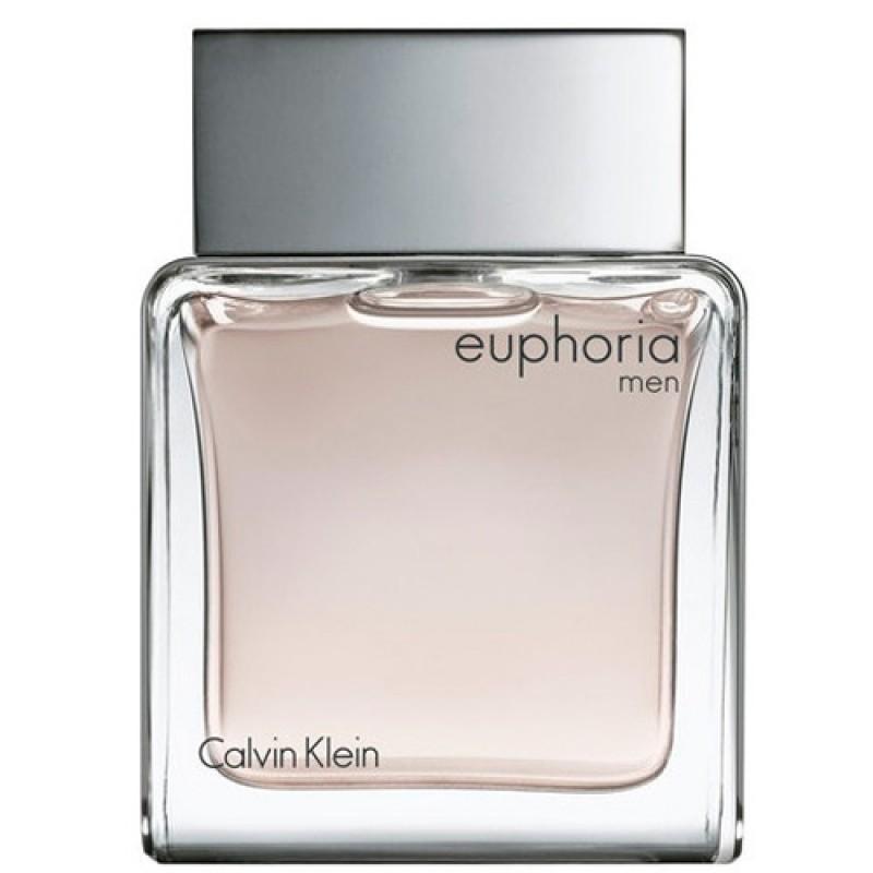 Euphoria Men Calvin Klein Eau de Toilette - Perfume Masculino 50ml