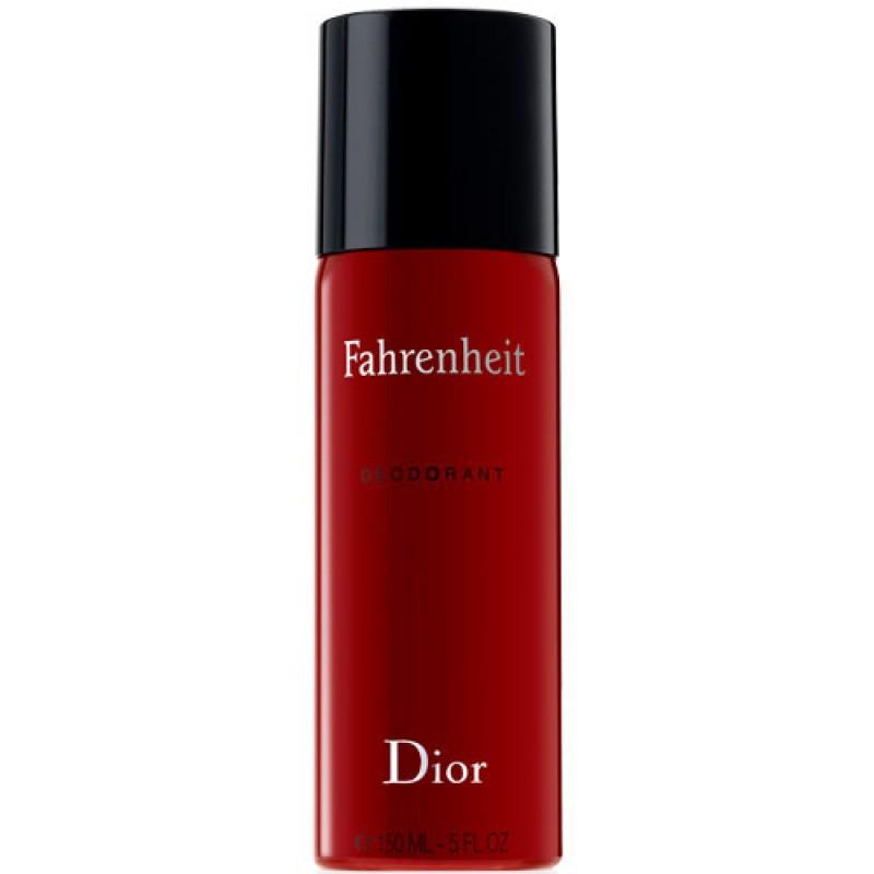 Fahrenheit Dior Desodorante Masculino 150ml