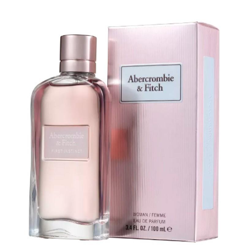 First Instinct Abercrombie Fitch Eau de Parfum - Perfume Feminino 30ml