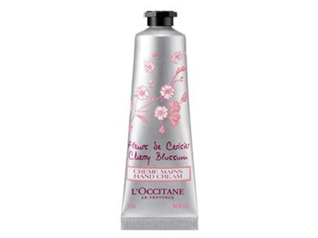 Flor de Cerejeira L'occitane en Provence - Creme de Mãos 30ml