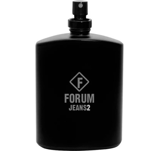 Forum Jeans2 Eau de Cologne - Perfume Unissex 100ml