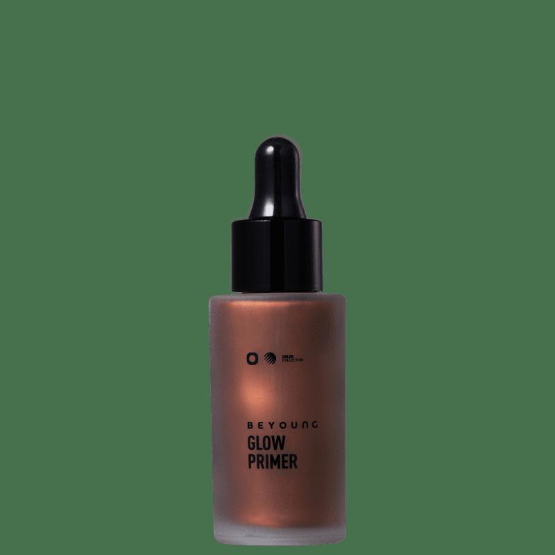 Glow Primer Bronze Beyoung - Primer Facial 30ml